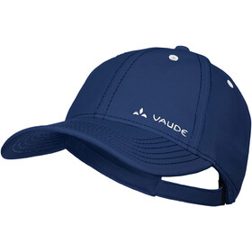 VAUDE Softshell Cap, sailor blue